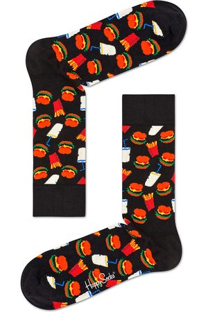 Happy Socks Sokken-Hamburger Socks