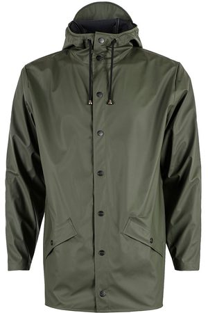 Rains Regenjassen-Jacket