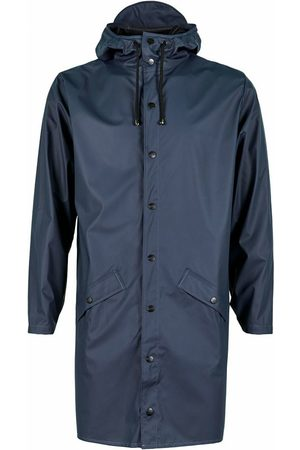 Rains Regenjassen-Long Jacket