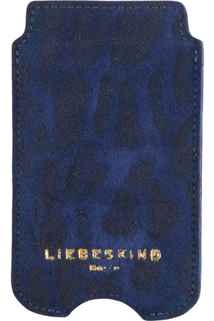 liebeskind Smartphone covers-Suede Lux Galaxy S4 Cover