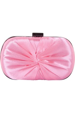 Bulaggi Clutches-Oval Box Knot