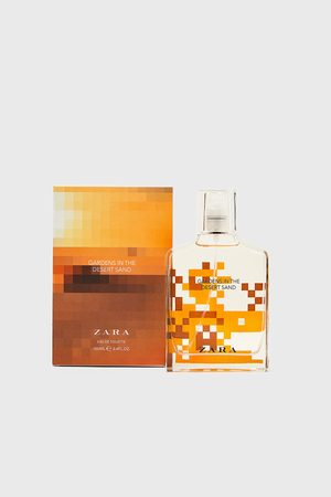 Zara GARDENS IN THE DESERT SAND 100 ml