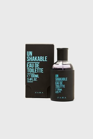 Zara UNSHAKABLE 100 ml