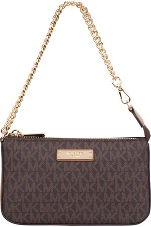 Michael Kors Schoudertas Medium Chain Pouchette
