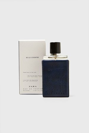 Zara HI-LO COUNTRY 120 ml