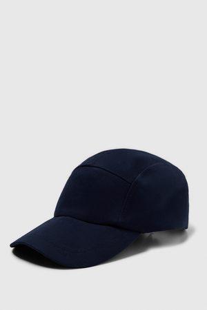 Zara CAP WITH NEON TRIM