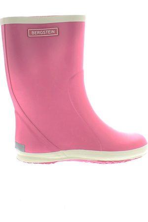 Bergstein Heren Regenlaarzen - Rubberlaars Rainboot Pink
