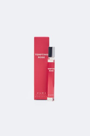 Zara TEMPTING ROSE 10 ml