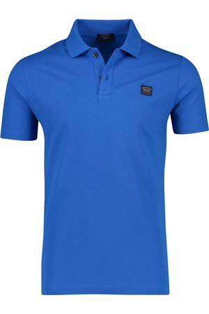 Paul & Shark Heren Poloshirts - Polo katoen