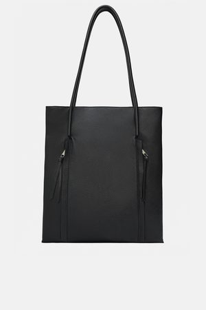 Zara OFFICE SHOPPER MET RITSEN