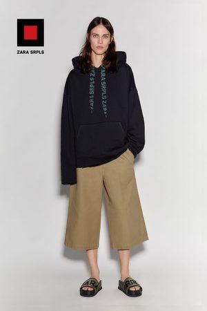 Zara WD LG SHRTS 01