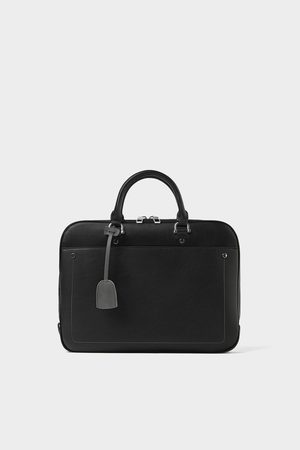 Zara Heren Laptop- & Businesstassen - Basic aktetas