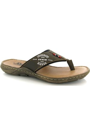 Rieker Heren Slippers - 22081