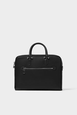 Zara Laptop- & Businesstassen - AKTETAS MET DUBBELE RITS