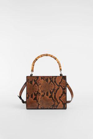 2165cb432d7 Zara online outlet Dames Tassen   KLEDING.nl
