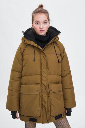 Zara kort Dames Winterjassen | KLEDING.nl