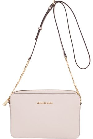 Michael Kors Dames Schoudertassen - Crossbodytas Jet Set Travel Large EW Crossbody