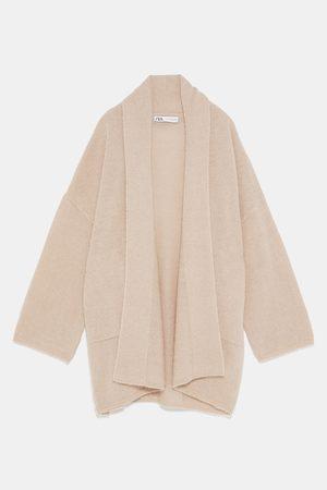 Zara Oversized jas