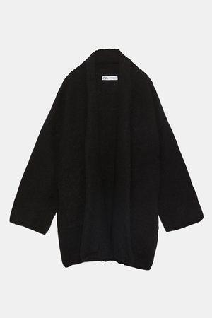 Zara Dames Oversized jassen - Oversized jas