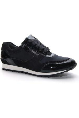 Hassia Dames Sneakers - 7-301914 Wijdte H