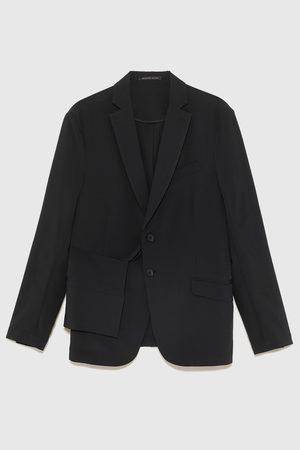 Zara Heren Blazers & Colberts - Comfortabele blazer
