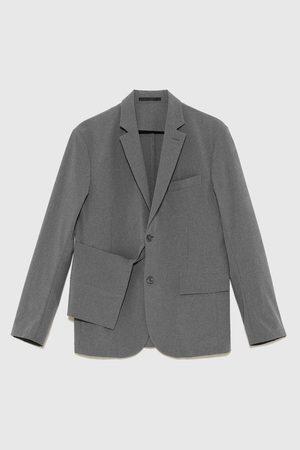Zara Comfortabele blazer