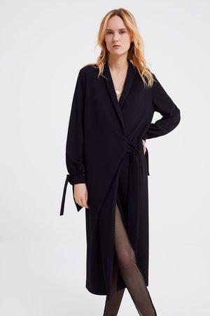 Zara Netstof legging