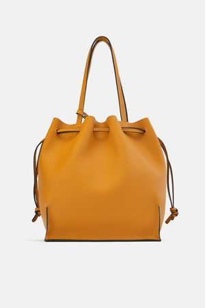 Zara Dames Shoppers - Soft shopper