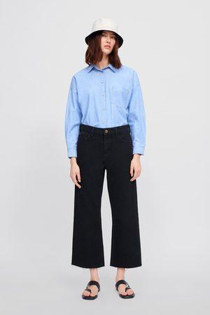 Zara Basic culottejeans z1975