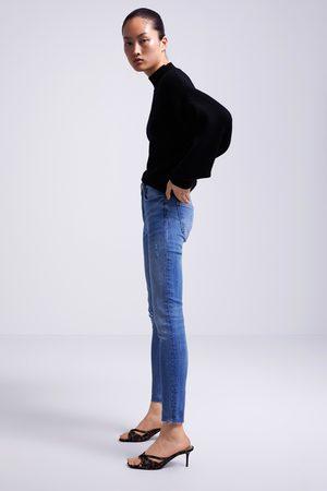 0b107724b6 Jeans zw premium 80's skinny sunrise blue
