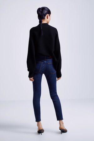 Zara Jeans zw premium deep blue