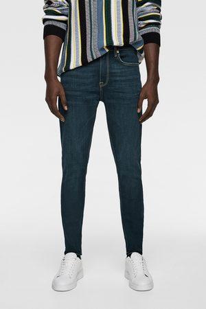 Zara Heren Skinny - Skinny confort jeans