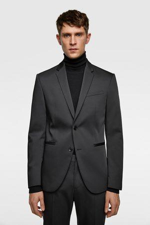 Zara Technische kostuumblazer