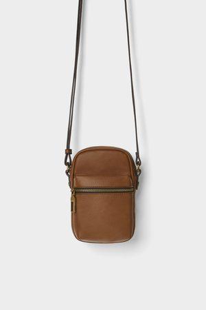 Zara Basic minischoudertas