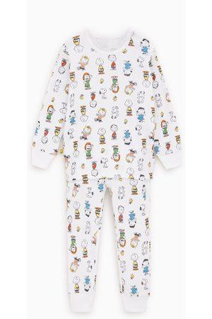Zara Baby Pyjama's - Pyjama ©snoopy
