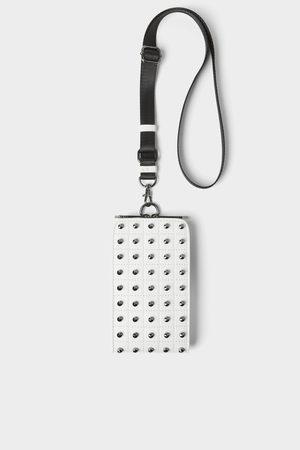 Zara Heren Telefoon - Telefoonhoes met studs
