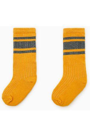 Zara Baby Sokken & Kousen - Gestreepte sokken