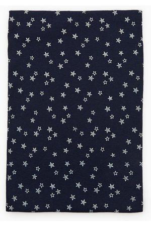 Zara Katoenen sjaal met sterren