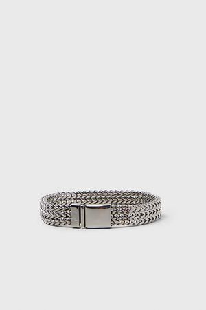Zara Mesh armband