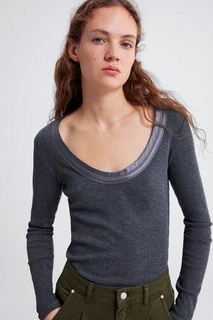 Spiksplinternieuw Goedkope Zara dames Sjaals in de Uitverkoop / Sale   KLEDING.nl TD-56