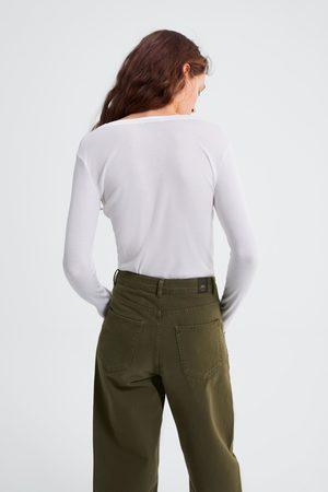 Wonderbaarlijk Goedkope Zara dames Sjaals in de Uitverkoop / Sale   KLEDING.nl YG-48