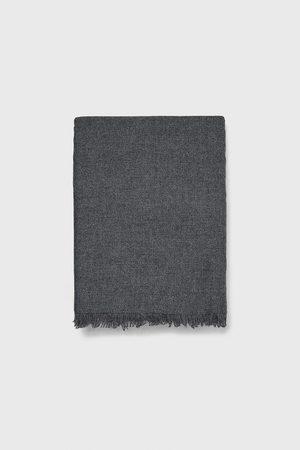 Zara Heren Sjaals - Soepelvallende sjaal