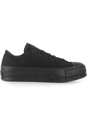 Converse Lift Clean CT AS Low Top Black