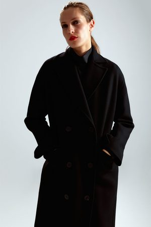 Zara Oversized jas in limited edition