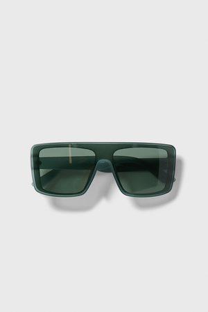 Zara Oversized zonnebril