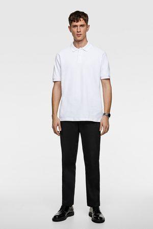 Zara Basic polo