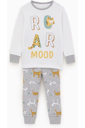 Zara Pyjama roar