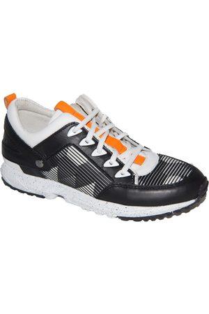 Track Style Jongens Sneakers - 317356 wijdte 3.5
