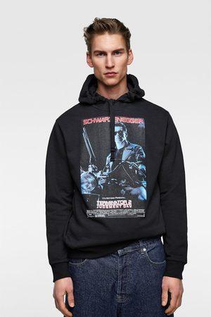 Zara Sweatshirt met terminator™