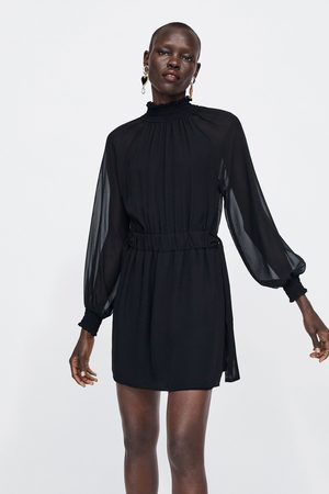 Zwangerschapskleding Zara.Dress With Dames Jumpsuits Kleding Nl Vergelijk Koop